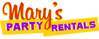 Mary's Party Rentals